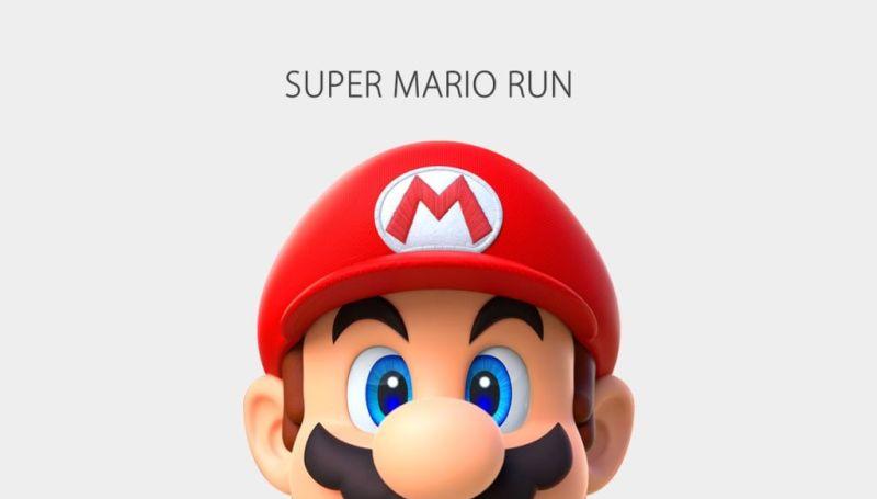 Super Mario Run logra 40 millones de descargas en 4 días - super-mario-run