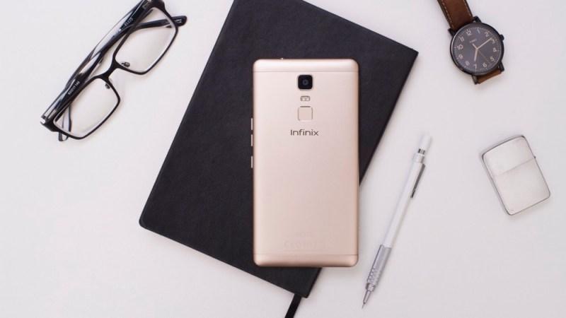 Infinix Mobility anuncia la disponibilidad de su smartphone Note 3 en México - x601_lifestyle-picture-19