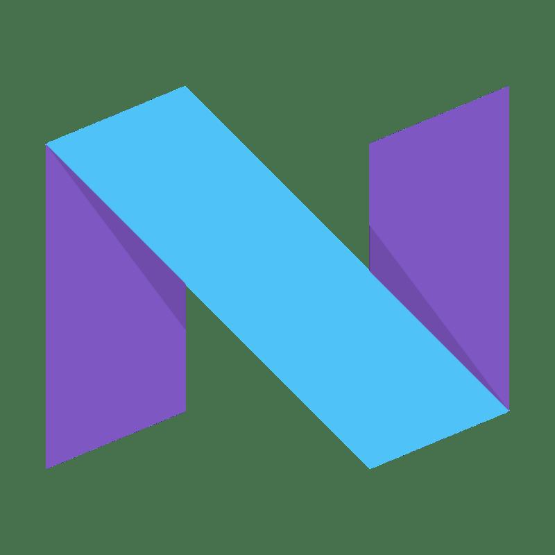 Google presenta Android Nougat 7.1.2 - android-nougat-logo