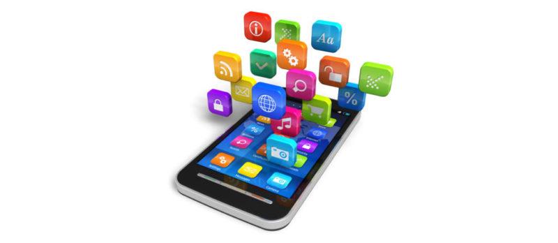 Aplicaciones móviles: el corazón de un teléfono inteligente ejecutivo - aplicaciones-moviles-800x348