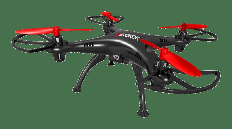 Mini Drone Eagle y Dragon: nuevos Drones de Evorok listos para el vuelo - eagle-800x447