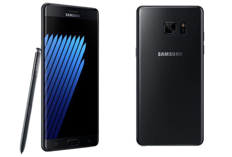 Batería fue la pieza causante de las explosiones del Galaxy Note 7 - galaxy-note-7-bateria