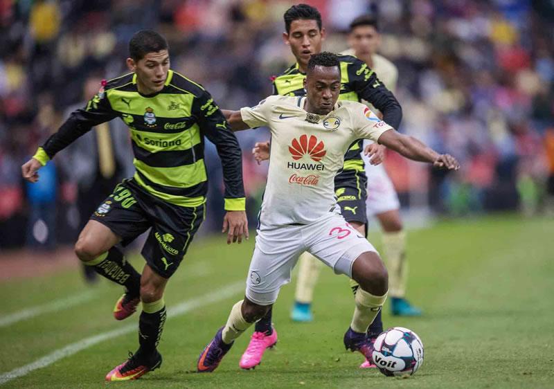 A qué hora juega América vs Santos en la Copa MX C2017 y en qué canal verlo - horario-america-vs-santos-copa-mx-clausura-2017-j1