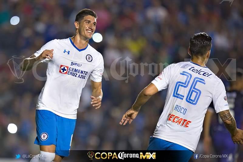 A qué hora juega Cruz Azul vs Alebrijes en la Copa MX C2017 y en qué canal verlo - horario-cruz-azul-vs-alebrijes-oaxaca-copa-mx-clausura-2017
