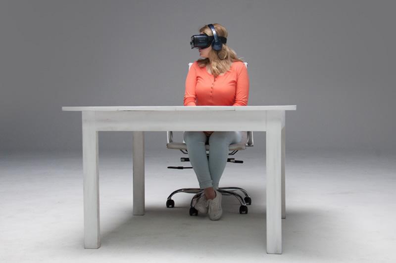 Samsung #BeFearless: supera tus miedos con ayuda de la realidad virtual - samsung-beefearless