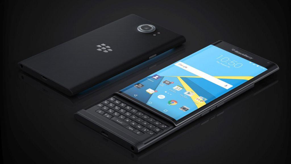 BlackBerry es demandada por antiguos empleados - blackberry-priv