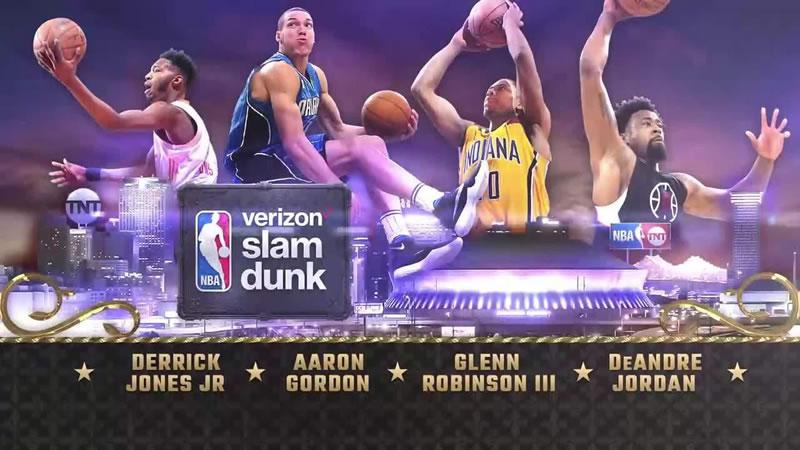 Horarios del NBA All Star 2017 y en qué canal verlo - concursos-juego-de-estrellas-nba-2017