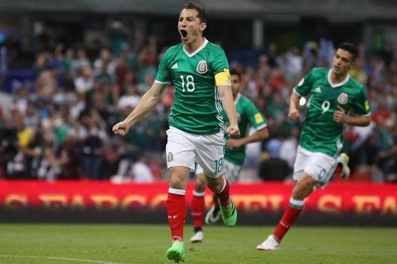 Horario México vs Islandia y en qué canal verlo; partido amistoso 2017 - horario-mexico-vs-islandia-amistoso-2017