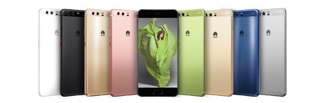Huawei renueva su línea P con los P10 y P10 Plus - huawei-p10-p10plus
