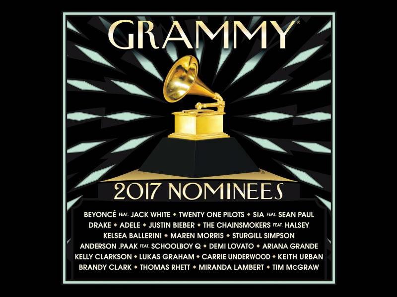 Grammys 2017, este domingo 12 de febrero ¡Imperdibles! - premios-grammys-2017-nominados