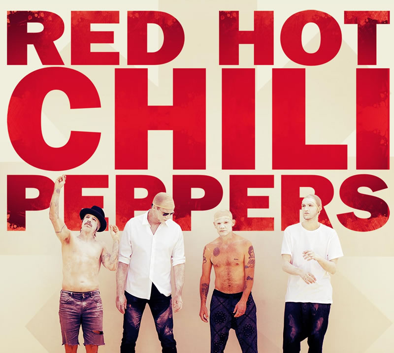Red Hot Chili Peppers regresan a México en octubre 2017 - red-hot-chili-peppers-en-mexico-2017