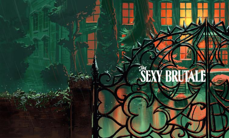 Conoce el misterio del juego de aventuras: The Sexy Brutale