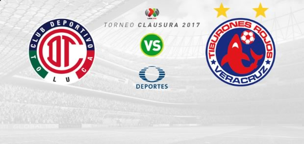 Image Result For Toluca Veracruz En Vivo Hd