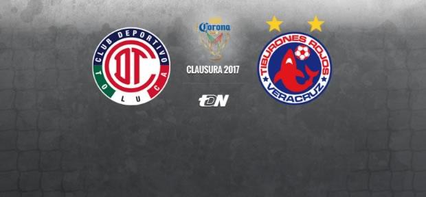 Image Result For Ver Toluca Vs Veracruz En Vivo Hd