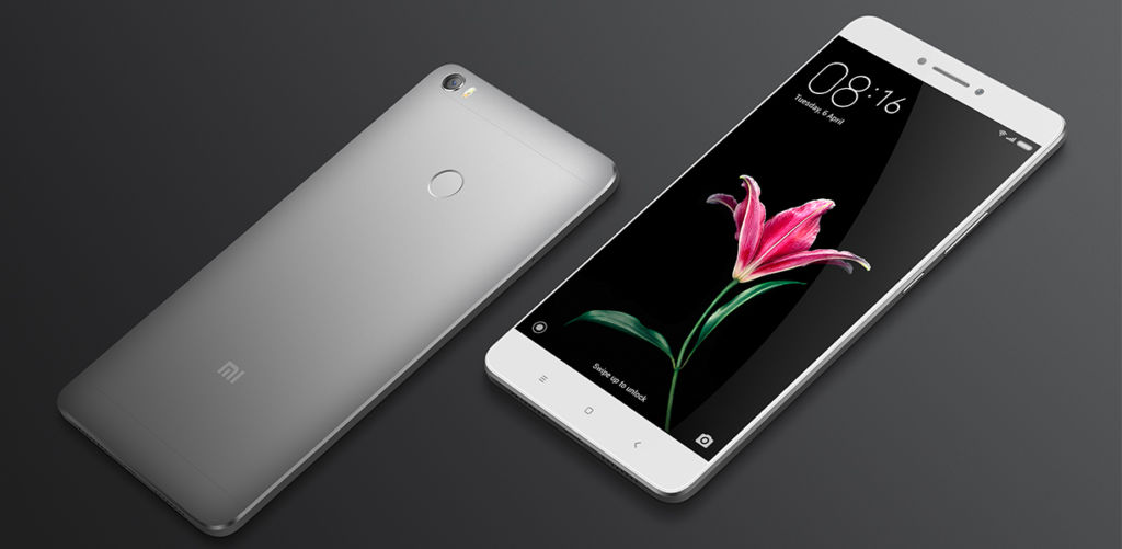 Xiaomi entrará al negocio de los procesadores móviles - xiaomi-mimax-smartphone