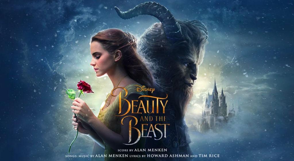 Disney y Spotify lanzan: castillo de La Bella y la Bestia, con material exclusivo - bella-y-bestia-soundtrack