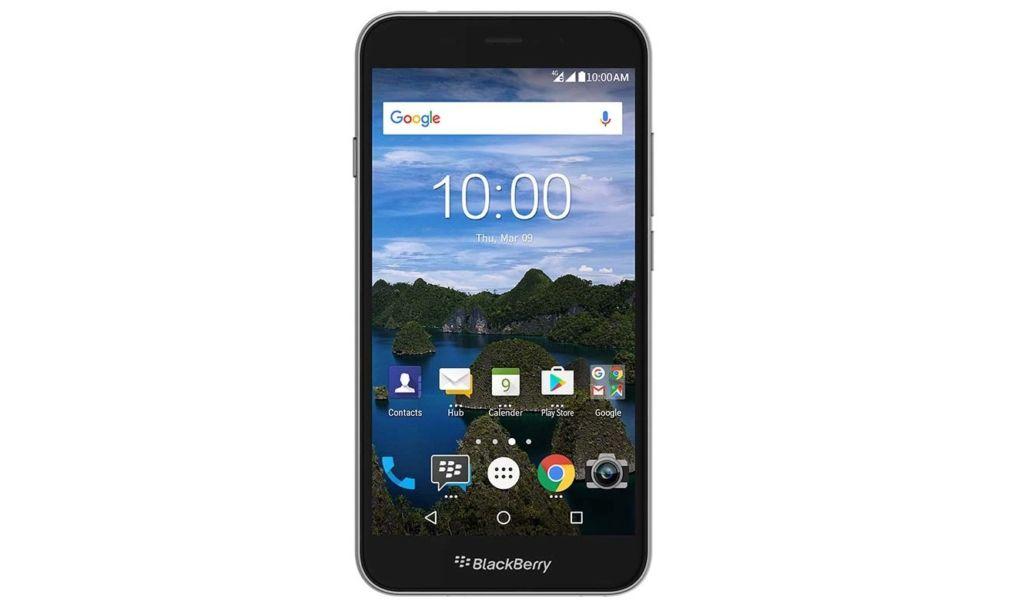 BlackBerry Aurora es anunciado en Indonesia - blackberry-aurora-front