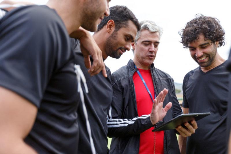 La digitalización deportiva, ya es una realidad en clubes mexicanos de fútbol - digitalizacion-deportiva_1-800x534
