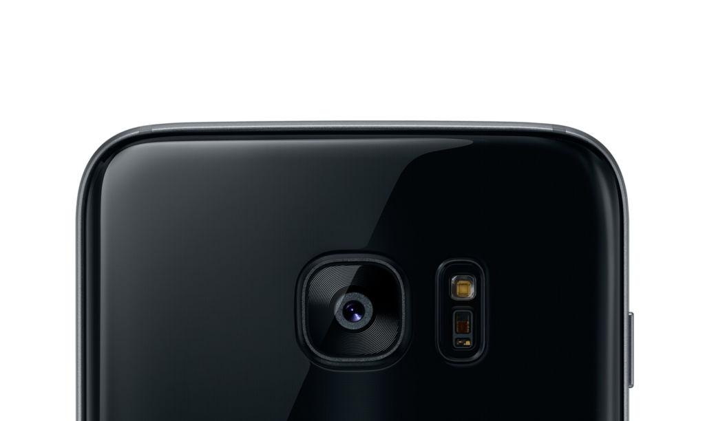 La cámara del Samsung Galaxy S8 grabará a mil cuadros por segundo