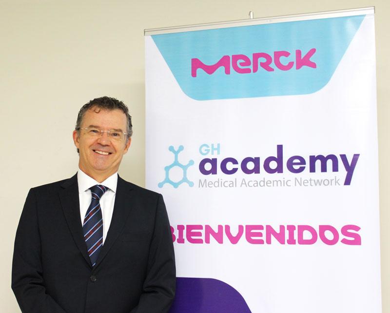 GH Academy: Plataforma para capacitar especialistas en Endocrinología - gh-academy