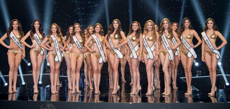 Horario de Nuestra Belleza México 2017 y revive la semifinal - horario-nuestra-belleza-mexico-2017