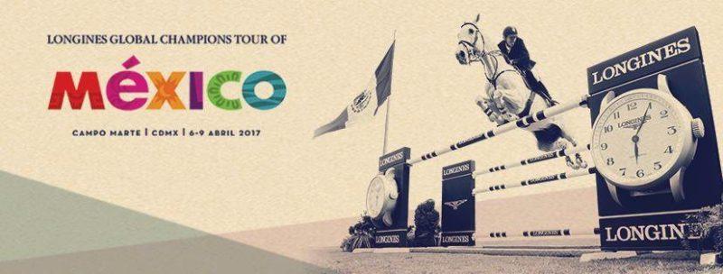 Arte ecuestre Mexicano en Longines Global Champions Tour México 2017 - lgct_mexico-800x304