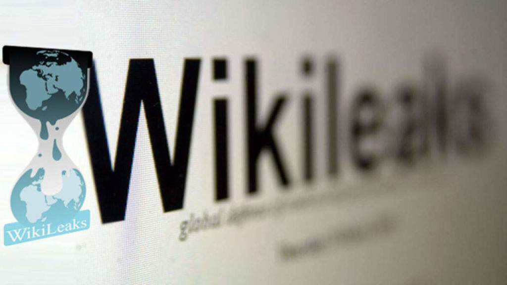 Vault 7: WikiLeaks revela cómo la CIA hackea dispositivos - wikileaks-vault-7