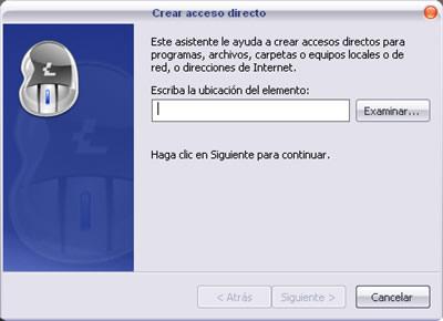 Crear un acceso directo en tu escritorio para apagar, reiniciar y cerrar sesión en Win XP - acceso_directo1