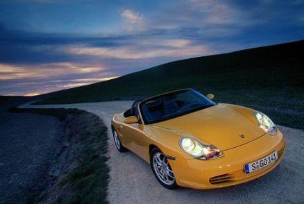 porsche michael dell Los autos de los geeks millonarios y famosos
