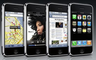 iPhone en México apartir de Junio segun el Universal - iphone_hero_20070621