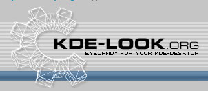 kde lookorg Temas Visuales Para Ubuntu Linux