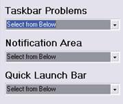 TaskBar Repair Tool Plus - Corrige Problemas de la Barra de Tareas de Windows Facilmente - taskbar_repair_tool_plus