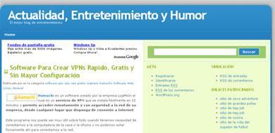 GonzaloLopez.net Por Favor Deja De Plagiar Nuestros Posts - gonzalolopez_pseudoblog