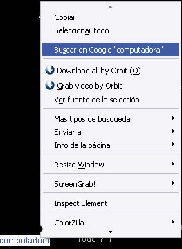 Trucos Para Firefox - truco_firefox_buscar_en_google