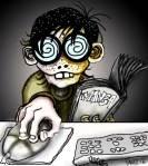 20 Síntomas De Que Podrias Ser Un Geek - geek1