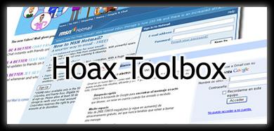Hackear Contraseñas de Hotmail, GMail y Yahoo De La Manera Mas Fácil - hoax-toolbox