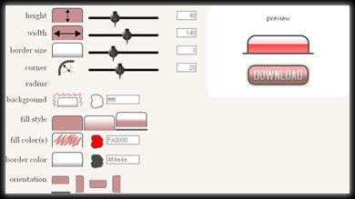 Generador de Menús Tabs - generador_tabs