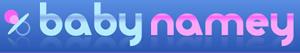 Baby Names Te Ayuda a Elegir El Nombre de Tu Bebé - logo_baby_names