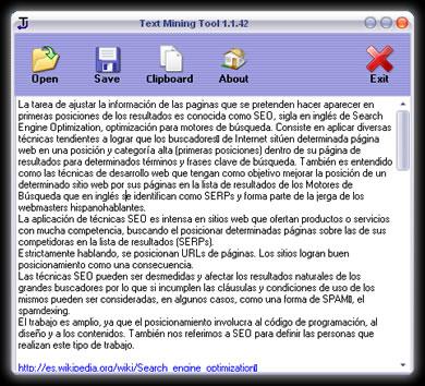 Extraer Texto de Archivos PDF y Otros Formatos Sin Tener Instalados Esos Programas - text_mining_tool