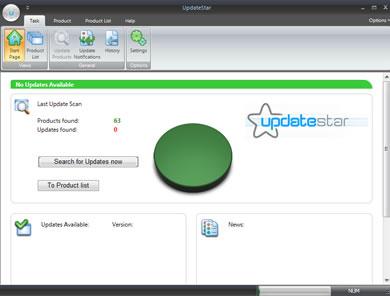 updatestar UpdateStar Conocer Las Últimas Actualizaciones de Tus Programas