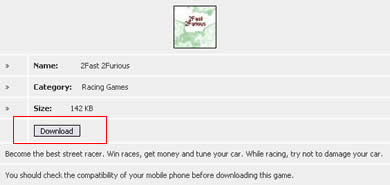 Mobile Heart - Otro Sitio Para Descargar Juegos Java Para Celulares - descargar-juegos-java-celulares