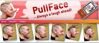 PullFace, Programa Para Editar Fotografias en Tu Celular - pullface