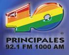 Estaciones de Radio en Internet - 40principales