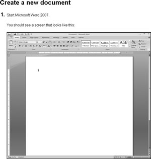 tutorial word 2007 Tutoriales de Word, Excel, Power Point Con Imagenes Gratis