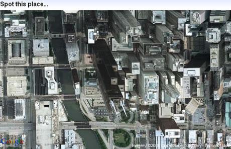 Juega con Google Maps en PlaceSpotting - juego-mapas-google