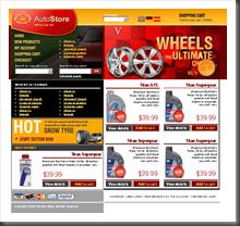 templates oscommerce gratis Templates para OsCommerce gratis
