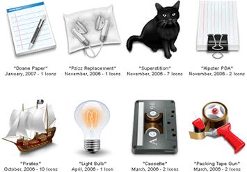 Iconos para Mac - iconos-mac-gratis
