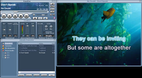 Karaoke para computadora gratis - karaoke-computadora-gratis