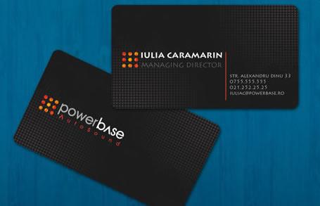Ejemplos de tarjetas de presentacion - tarjetas-personales