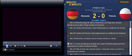 Eurocopa 2008 en vivo - eurocopa-en-linea